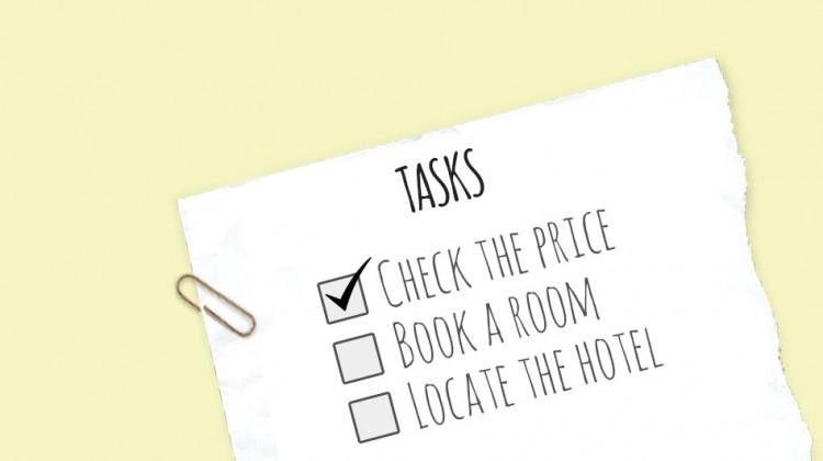 Hotel-Task-List