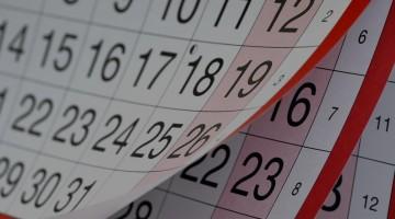 Content Calendar Hotels