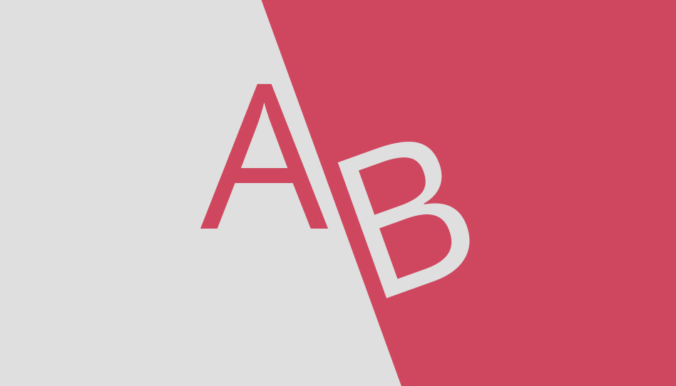 AB Testing Hotels