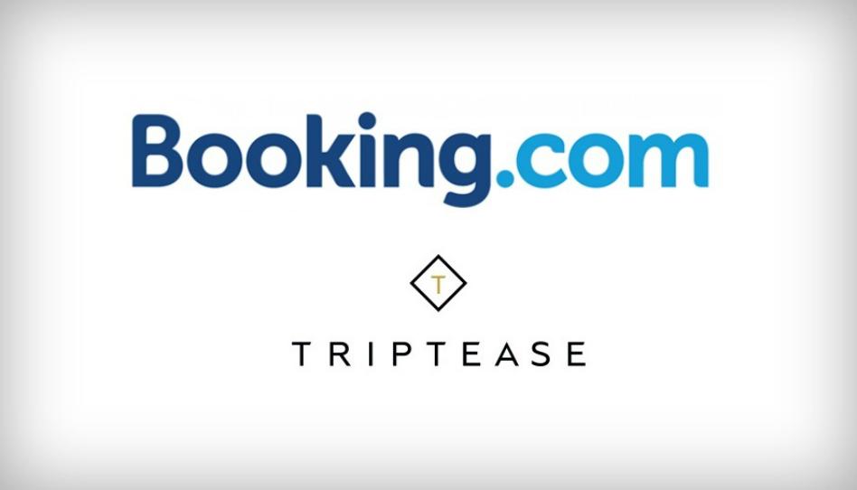 Booking.com Legal TripTease