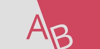 Hotel AB Testing