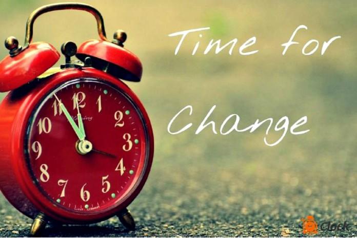 Time for Change OTAs