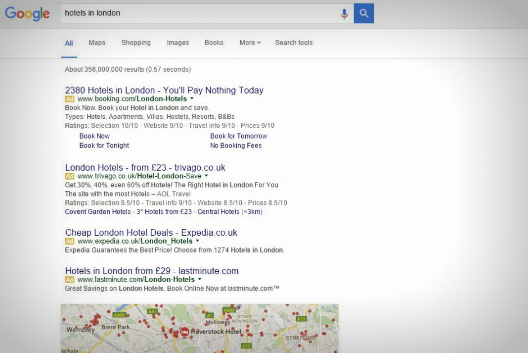 Google Ppc Changes Hotels