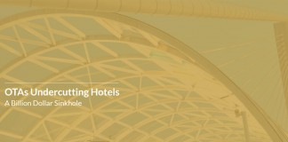 OTAs Undercutting Hotels