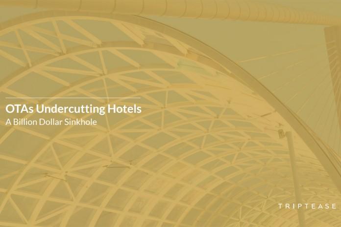 OTAs Undercutting Hotels