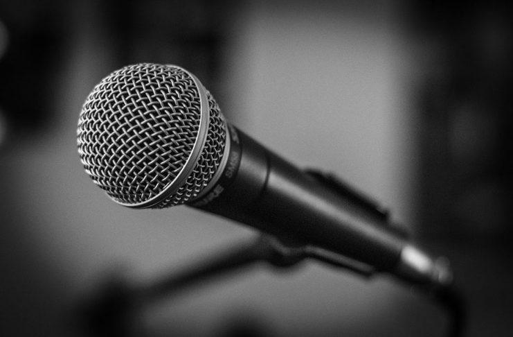 Hotel Speak Interview
