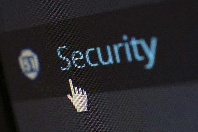 Hotel Website Security