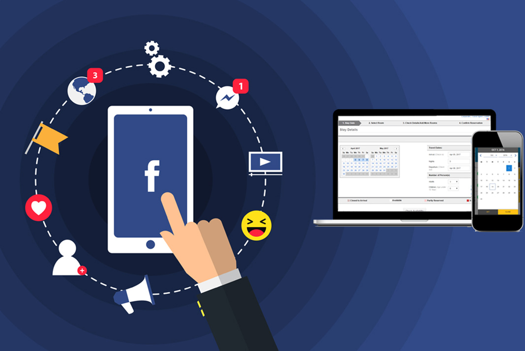 Facebook The Game Changer In Your Hotel Marketing Strategy