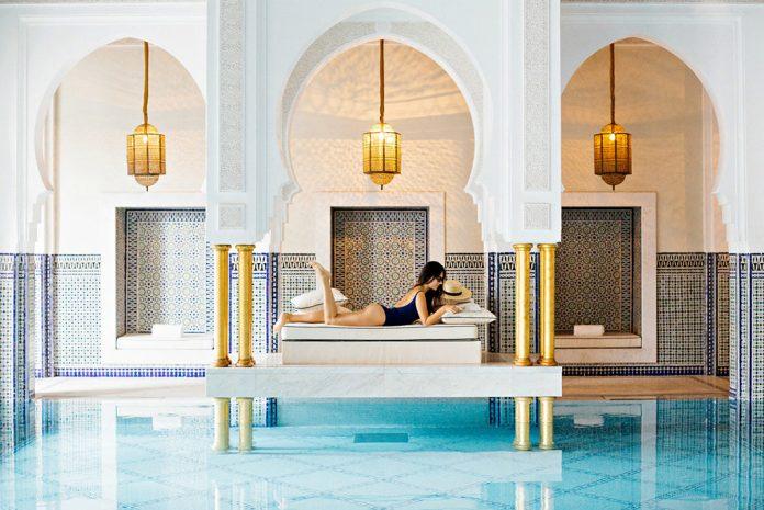 Luxury Travel Sales