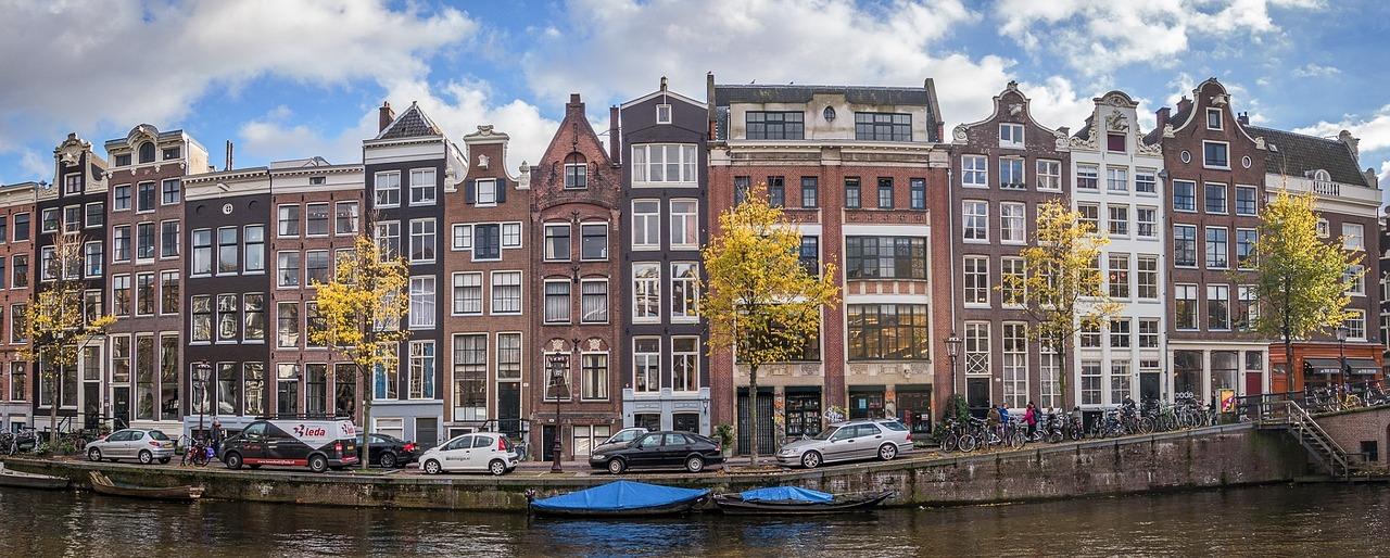 Hitec Amsterdam 2018 Rai Amsterdam Convention Centre