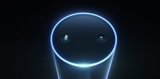 Amazon Echo Hotel Chatbots