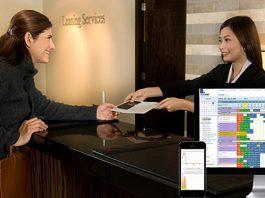 Hotel Management Systems