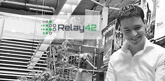 Relay42 Tomas Salfischberger