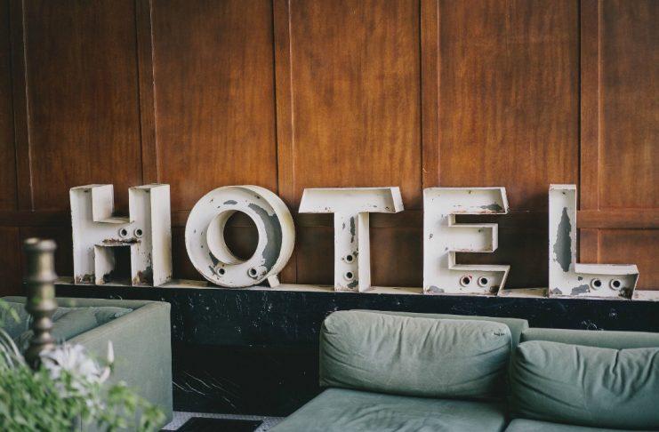Hotel OTA Dominance