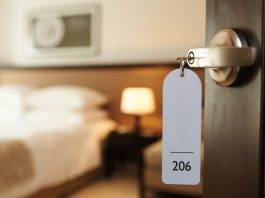 Hotel Guest Loyalty
