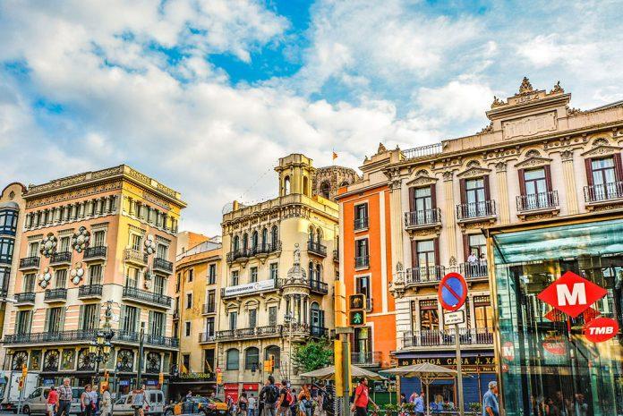 DBS Europe Barcelona