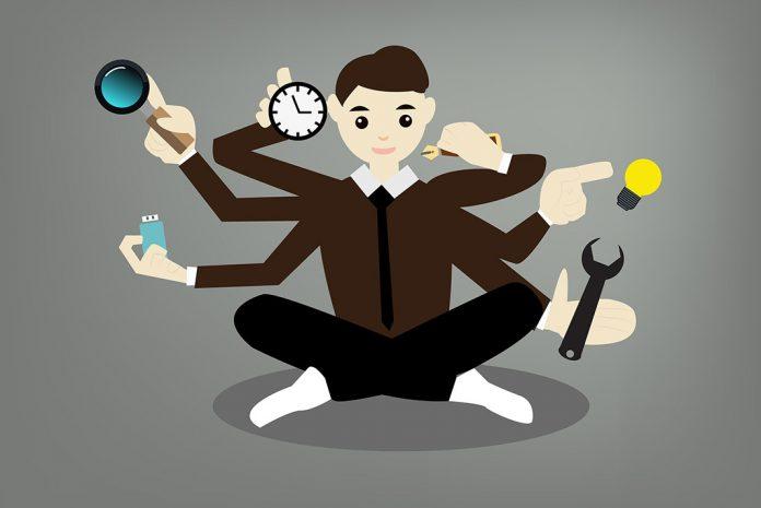 Organisational Multitasking for Hotels