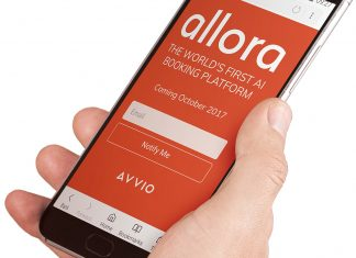 allora Booking Engine