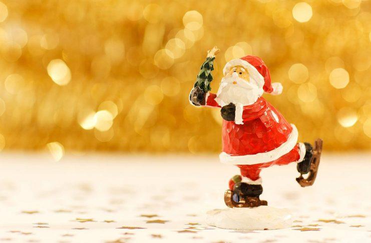 Hotels Christmas SEO