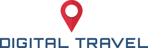 Digital Travel Logo