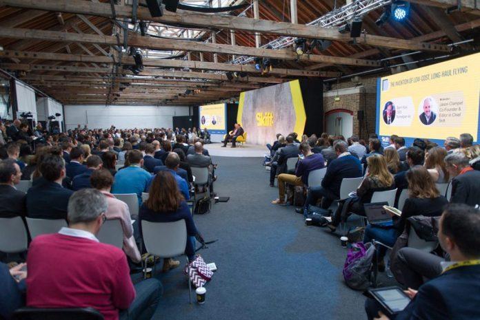 Skift Forum Europe Discount