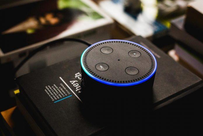 Amazon Echo Hotels