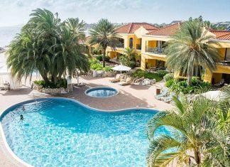 Beach Resort Hotel