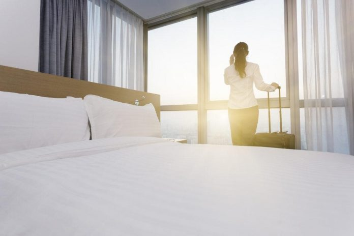 Hotel Technology Guest Experience