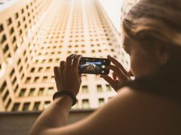 Smartphone Hotels