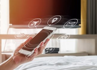 Internet of Things Hotels
