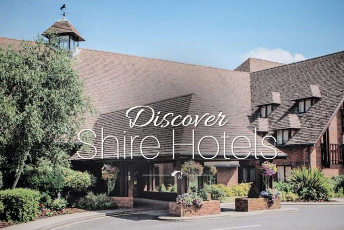 Shire Hotels OTAs