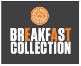 Tune Hotels Breakfast Collection