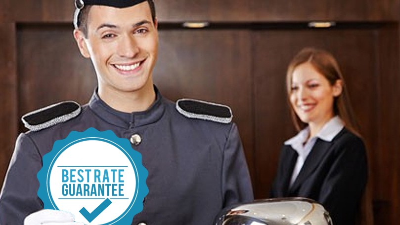Best Rate Guarantee Hotels
