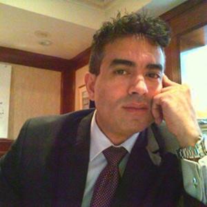 Michael Mrini