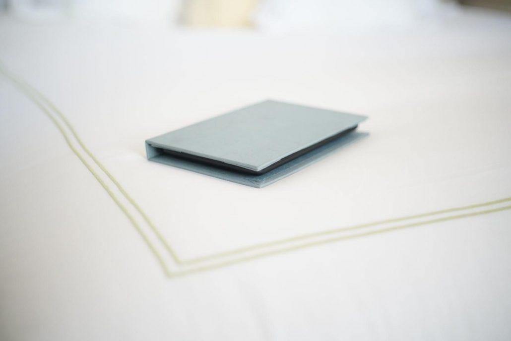 ALICE Tablet