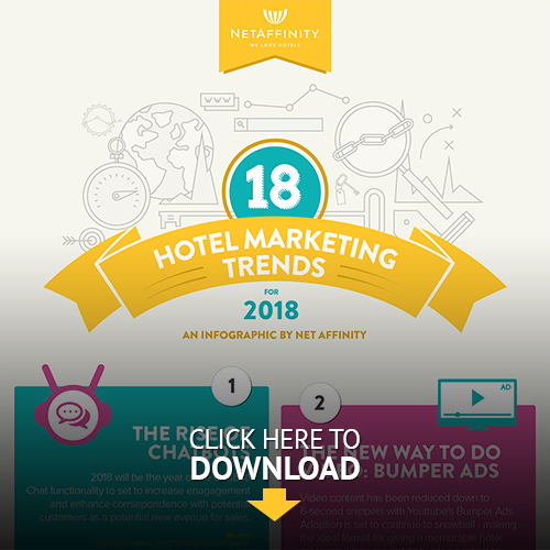 18 hotel marketing trends