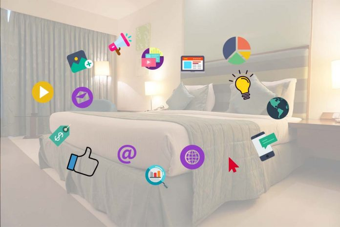 Content Marketing Hotels