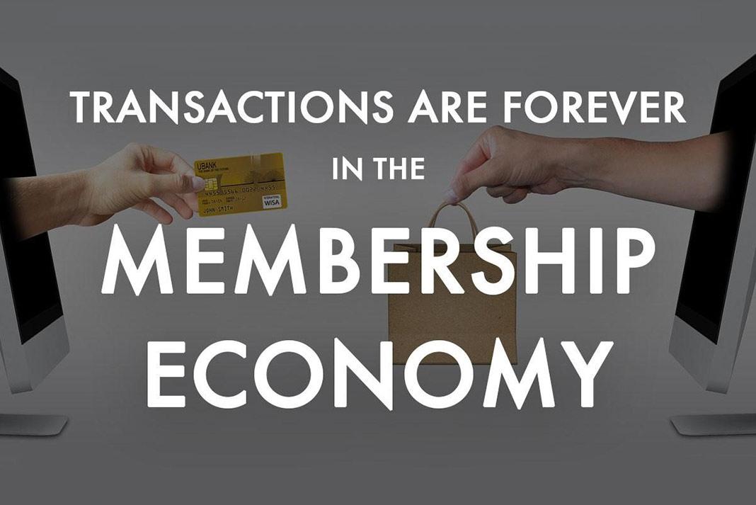 Membership Hotels Economy