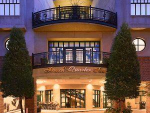Charlestowne Hotels