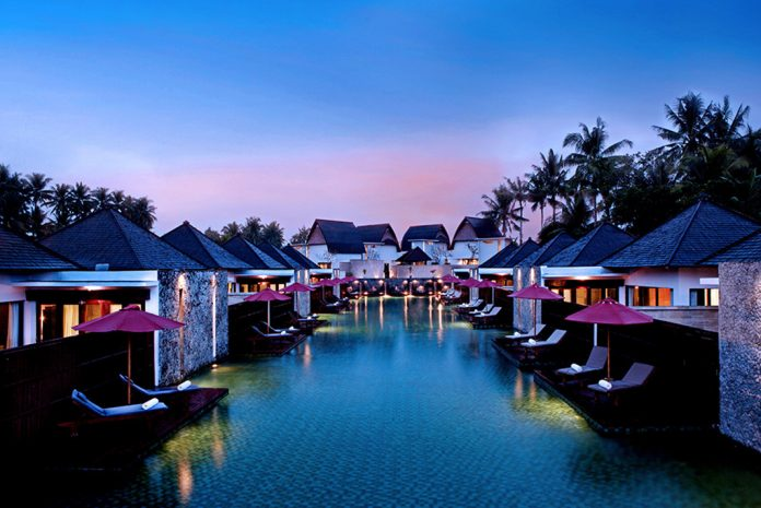 Furama Villas and Spa Ubud Bali