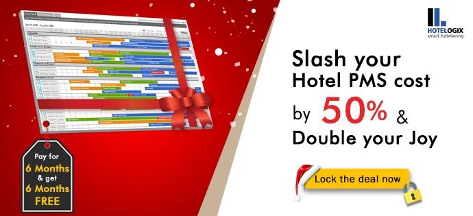 Hotelogix Offer
