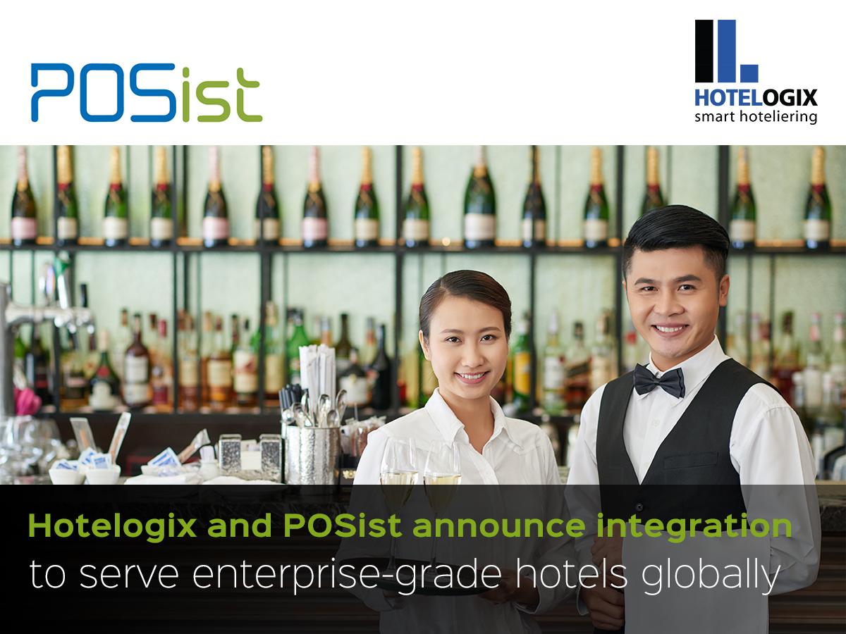 Hotelogix POIAssist