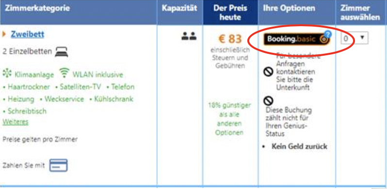 Booking.Basic