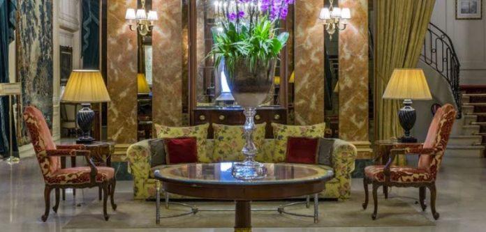 Paris Hotel Revenue Management