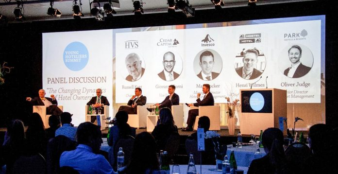 Young Hoteliers Summit