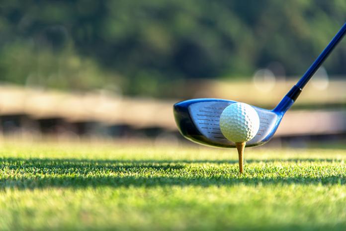 Golf Hotel Revenue