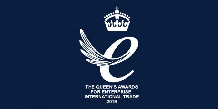 Queen's Award 80 DAYS