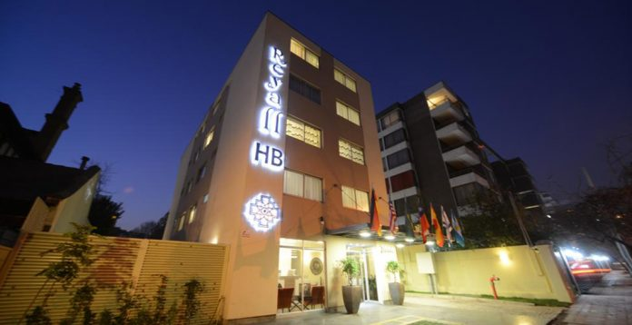 Reyall Boutique Hotel