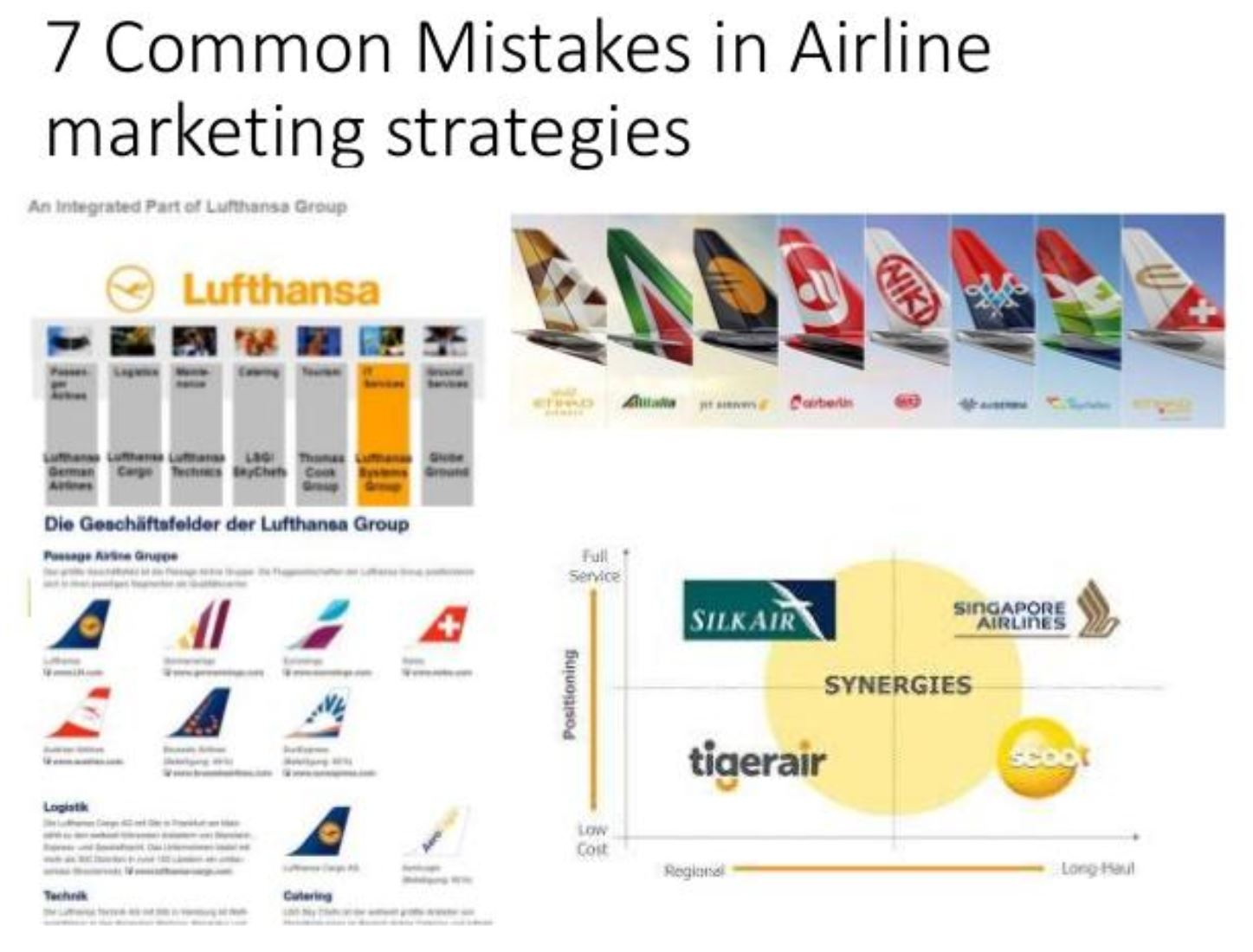 Airline Marketing