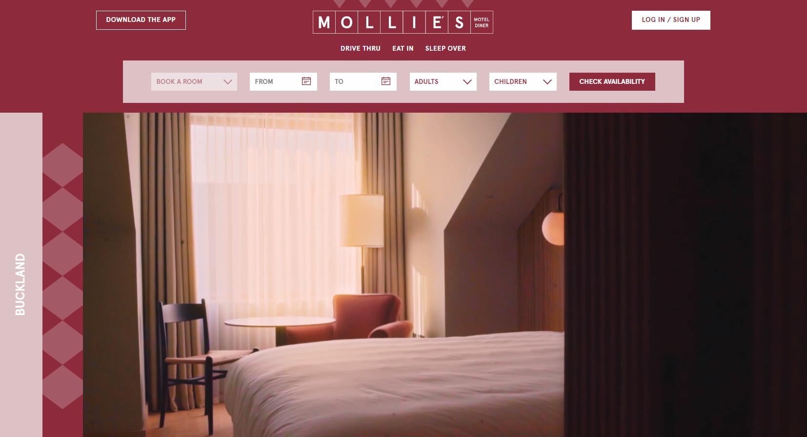 Mollie's Motel
